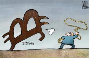 Bitcoin Regulation Oversight Principal Strategic Bitcoin Price Crash Reasons