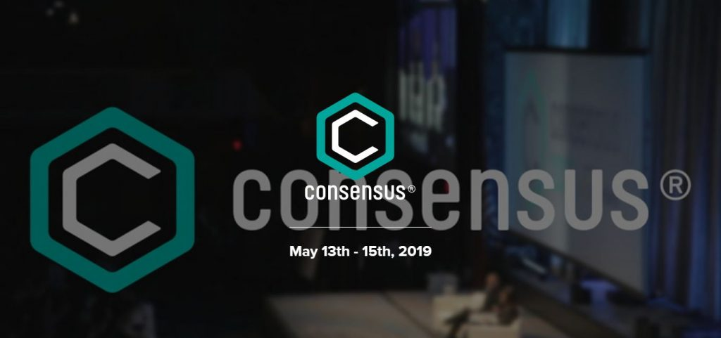 Consensus 2019 Blockchain Conference New York Blockchain Events You Can't Miss