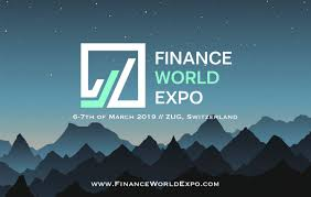 Finance World Expo Blockchain Events 2019 Top Conferences You Can't Miss