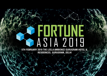Fortune Asia 2019 India Blockchain Events Conferences