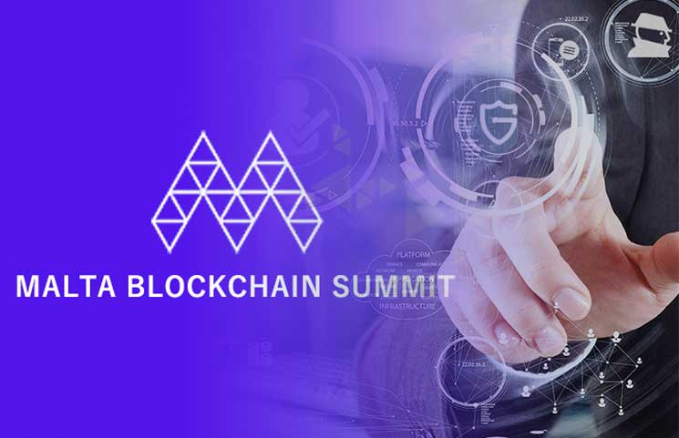 Malta Blockchain Summit 2019 Summer Edition Blockchain Events May 2019 You Don't Want to MIss