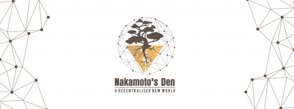 nakamoto den blockchain events conferences decentralized world 2019