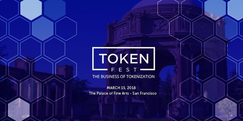 Token Fest 2019 June Blockchain Events Conferences Tel Aviv Israel You Can Not Miss